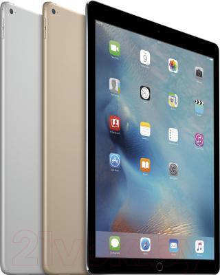 Планшет Apple iPad Pro Cell 128GB / ML2J2RK/A (серебристый) - другие варианты оформления