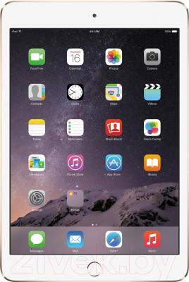 Планшет Apple iPad mini 4 64GB / MK9J2RK/A (золотой)