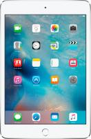 Планшет Apple iPad mini 4 Cell 128GB / MK772RK/A (серебристый) -