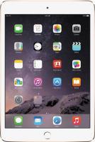 Планшет Apple iPad mini 4 Cell 128GB / MK782RK/A (золотой) -