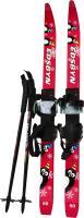 Комплект беговых лыж Startup Ski 80 -
