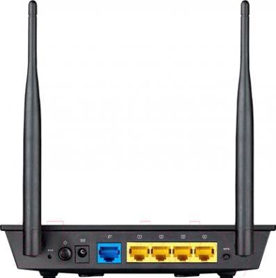 Беспроводной маршрутизатор Asus RT-N12 D1