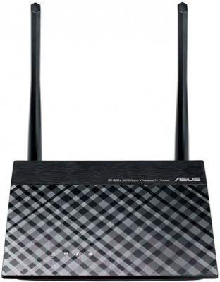 Беспроводной маршрутизатор Asus RT-N12PLUS