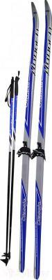 Комплект беговых лыж Startup Ski 195 - наличие данного цвета уточняйте при заказе