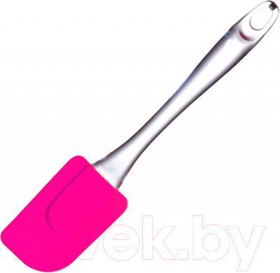 Кухонная лопатка Peterhof PH-12828 (розовый)