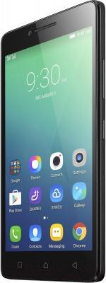 Смартфон Lenovo A6010 Plus Dual (черный)