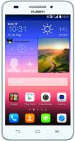 Смартфон Huawei Ascend G620S / L01 (белый) -