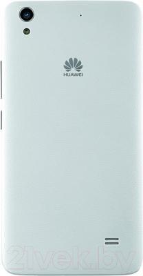 Смартфон Huawei Ascend G620S / L01 (белый)