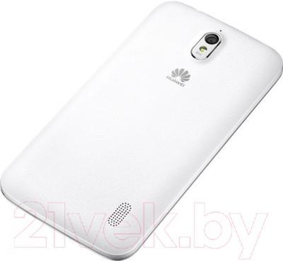 Смартфон Huawei Ascend Y625 / U32 (белый)
