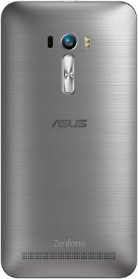 Смартфон Asus ZenFone Selfie 32GB / ZD551KL-6J185RU (серый)