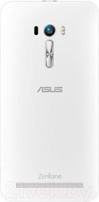 Смартфон Asus ZenFone Selfie 32GB / ZD551KL-1B181RU (белый)