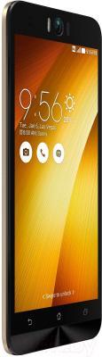 Смартфон Asus ZenFone Selfie 32GB / ZD551KL-6G184RU (золото)
