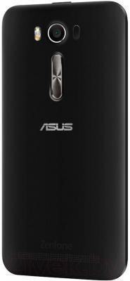 Смартфон Asus ZenFone 2 Laser / ZE500KL-1A219RU (черный)