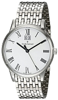 Часы женские наручные Claude Bernard 63003-3M-BR -