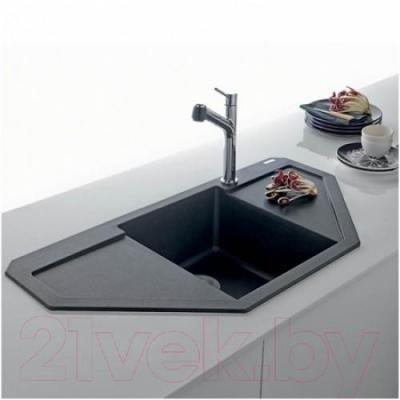 Мойка кухонная Franke MRG 612-E (114.0284.568)