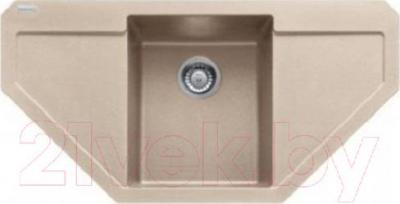 Мойка кухонная Franke MRG 612-E (114.0284.582)
