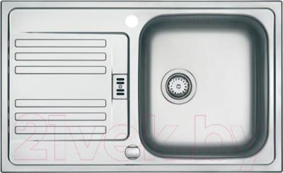 Мойка кухонная Franke EFN 614-78 (101.0017.705)