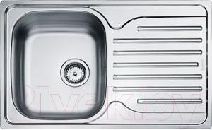 Мойка кухонная Franke PXT 611-78 (101.0258.331)