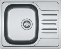 Мойка кухонная Franke PXN 611-60 (101.0192.873) -