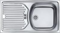 Мойка кухонная Franke ETN 614 (101.0060.164) -