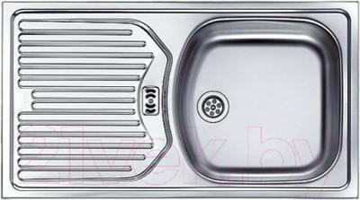 Мойка кухонная Franke ETN 614 (101.0060.164)