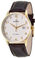 Часы мужские наручные Edox 70172 37JA ABD -