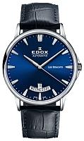 Часы мужские наручные Edox 83015 3 BUIN -