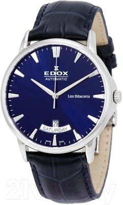 Часы мужские наручные Edox 83015 3 BUIN