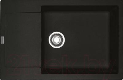 Мойка кухонная Franke MRG 611D (114.0369.154)