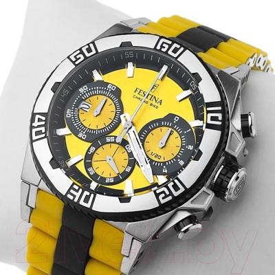 Часы мужские наручные Festina F16659/7