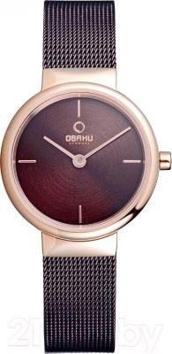 Часы женские наручные Obaku V153LXVNMN