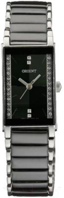 Часы женские наручные Orient FUBRE002B0