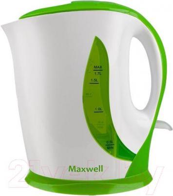 Электрочайник Maxwell MW-1062 G