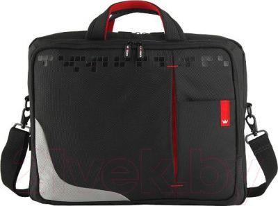 Сумка для ноутбука Crown Micro CMCCG-4415B
