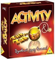 Настольная игра Piatnik Activity Тик Так Бумм (738791) -