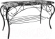 Банкетка Sheffilton Грация 685 (черный/Зарина) -