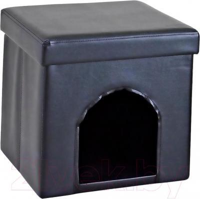 Банкетка Sheffilton SHT-FO9 (черный)