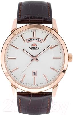 Часы мужские наручные Orient FEV0U002WH