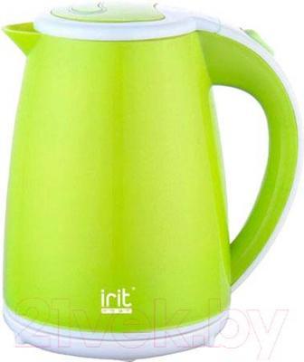 Электрочайник Irit IR-1221