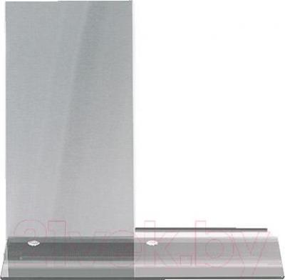 Вытяжка купольная Elikor Стелс 50Н-430-К3Г (серебристый)