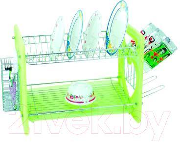 Сушилка для посуды Irit IRE-03