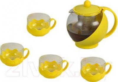 Чайный набор Irit KTZ-075-004 - цвет уточняйте при заказе
