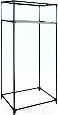 Тканевый шкаф Sheffilton EL-2013 (серый)