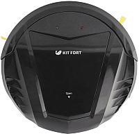 Робот-пылесос Kitfort KT-511-1 (черный) -