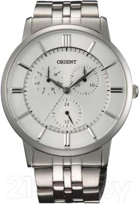Часы мужские наручные Orient FUT0G004W0