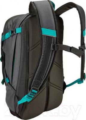 Рюкзак для ноутбука Thule EnRoute 2 Triumph / TETD-215DS (серо-зеленый)