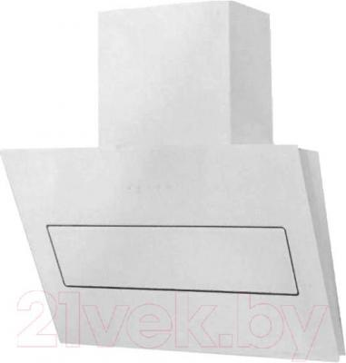 Вытяжка декоративная Germes Omega 60 (белый)