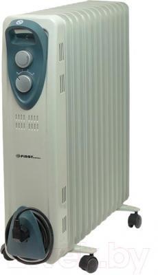 Масляный радиатор First FA-5584-5