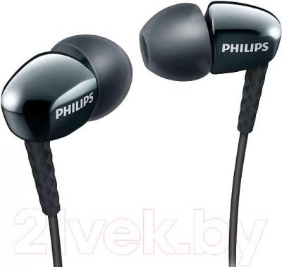Наушники Philips SHE3900BK/51