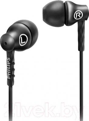 Наушники Philips SHE8100BK/00